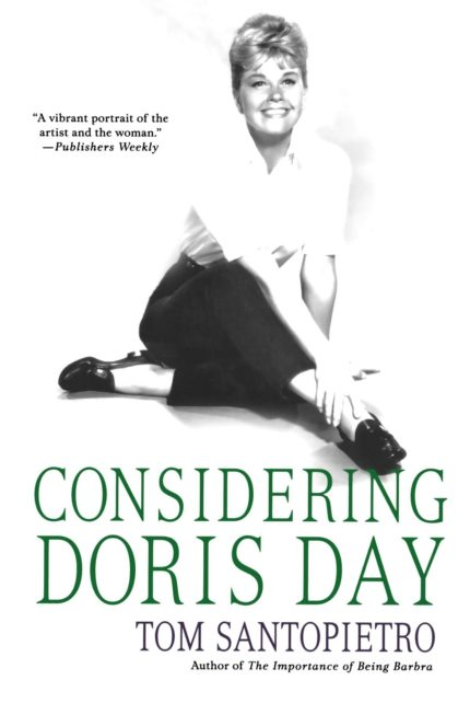 Cover Image - Considering Doris Day