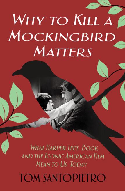 cover image - mockingbird