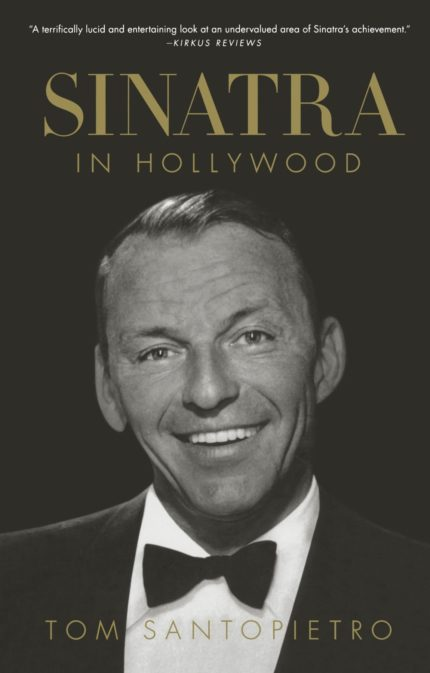 Cover Image - Sinatra in Hollywood