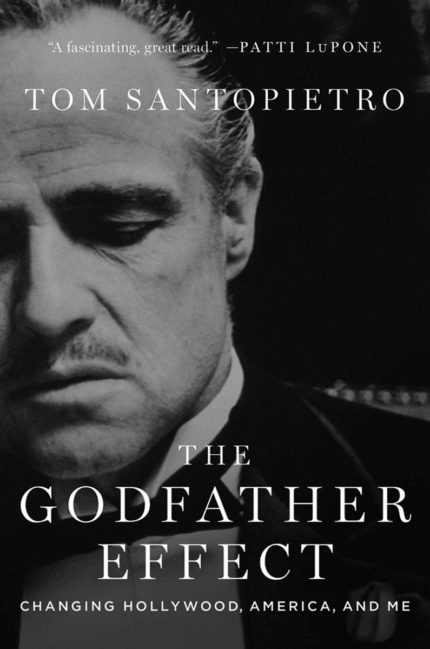Cover Image - The Godfather Effect