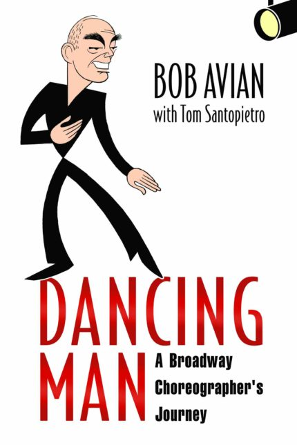 Cover of Dancing Man Book